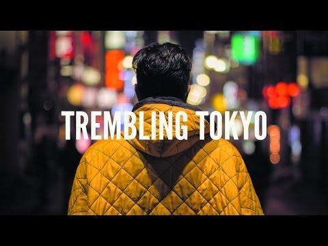 Einleit, pépite électro avec Trembling Tokyo