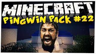 TO JEST SPARTA! - PINGWIN PACK 4 [#22]