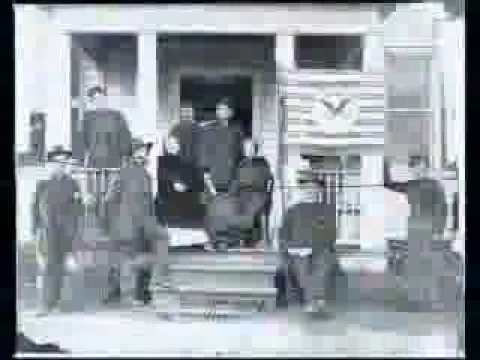 The American Civil War Video