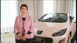 Nuova Peugeot 308 a Milano – Video 2