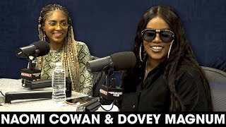 Dovey Magnum & Naomi Cowan Shine Light On Reggae And Dancehall, Sex And Spirituality