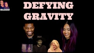 Download Lagu SUPERFRUIT DEFYING GRAVITY REACTION Gratis STAFABAND