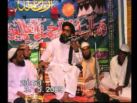 Speech By Hazrat Allama Molana Farooq Ul Hassan Qadri  clip3