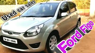 Ford Figo second hand car sales in Nagarkoil|tamil24/7