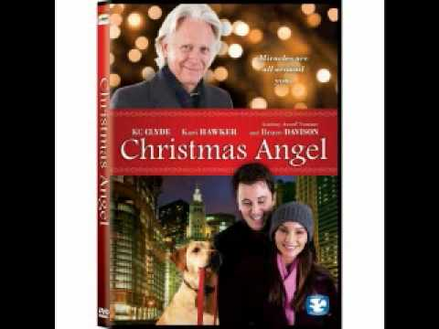 "Christmas Angel - Rose Ranger ""Winter Town"" - Album: Wintertown"