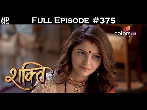 Shakti - 31st October 2017 - शक्ति - Full Episode thumbnail