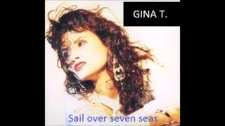Gina T Sail Over Seven Seas