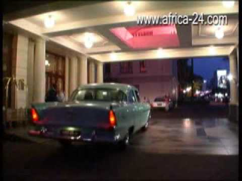Habanas Taxis Maputo Mozambique - Africa Travel Channel