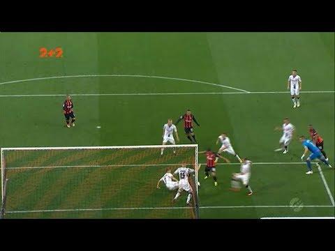 Шахтар - Чорноморець - 3:0. Відео-огляд матчу