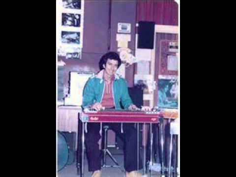 Lloyd Green - Mr. Greenjeans