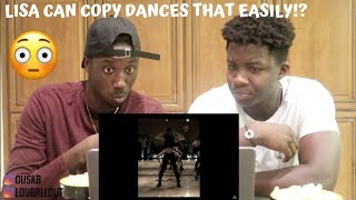8 Reasons Why Lisa is the #1 Dancer (REACTION)