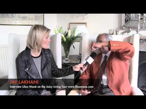 Spiritual humanism - Jay Lakhani