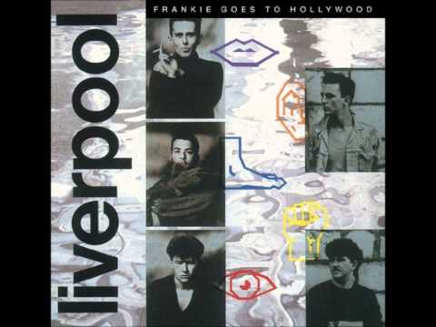 Frankie Goes To Hollywood - Kill The Pain