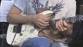 Steve Vai Demonstration2