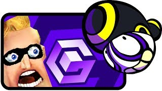 The INCREDIBLES Game (@RebelTaxi) Gamecube Xbox PS2
