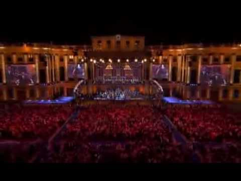 Andre Rieu -  Scotland The Brave -  Amazing Grace video