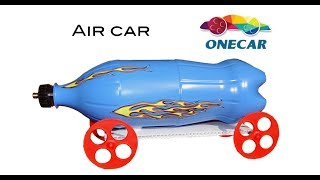 OneCar Air Car