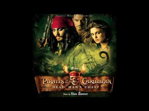 Pirates of the Caribbean: Dead Man's Chest (OST) - Hello Beastie