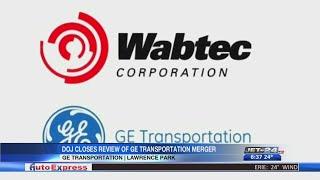 Wabtec Rail - Recruitment