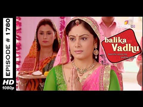 Balika Vadhu  बालिका वधु  1st January 2015  Full Episode (HD)
