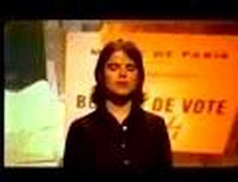 Francoiz Breut - Ma Colere
