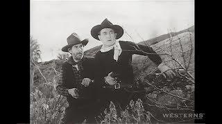 Border Devils Harry Carey western movie full length complete