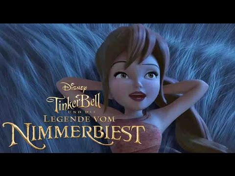 TINKERBELL UND DIE LEGENDE VOM NIMMERBIEST - Sternenklare Nacht - JETZT im Kino - Disney HD