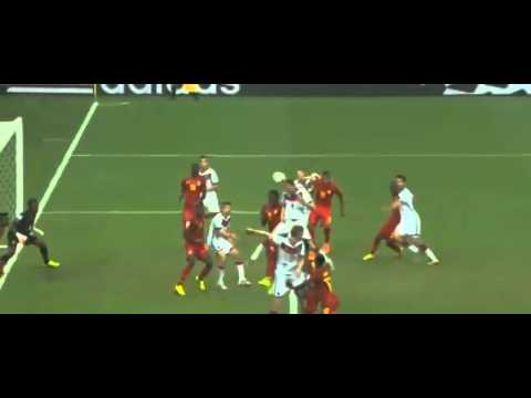 Miroslav Klose Great Goal 2-2 Germany vs Ghana FIFA World Cup 2014