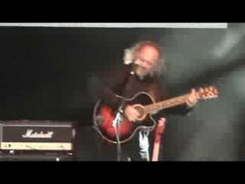 Bill Bailey - Midnight In Parliament Square