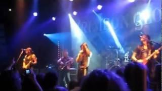 Watch Crimson Glory Azrael video