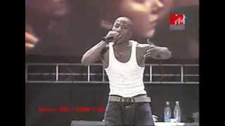 Onyx - Наши Люди 2003 (feat. Fredro Starr, Ice Man, DJ Infinity, KASTA) (Moscow) [December 17, 2003]