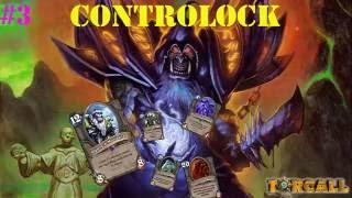 #3 Hearthstone - ControLock