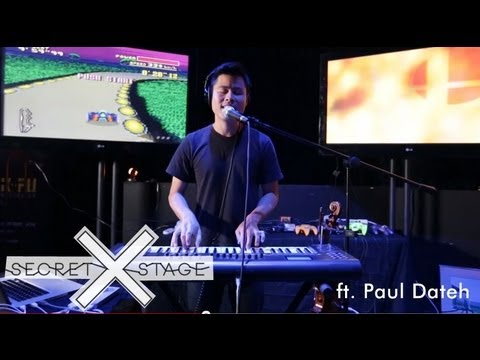 Secret Stage Ep. 4 - Paul Dateh Mixes Video Games + Music