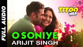 download lagu O Soniye - Full   Titoo Mba  gratis