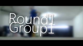 TJP | Ripper | Group 9 - Round 1