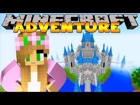Minecraft - Little Kelly Adventures : HOUSE TOUR!