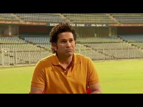 Sachin's World Cup Memories