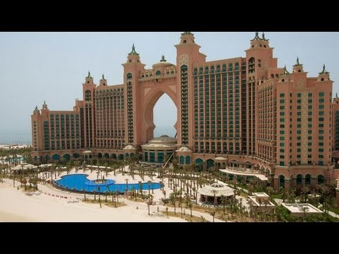 Atlantis The Palm Hotel & Resort, Dubai