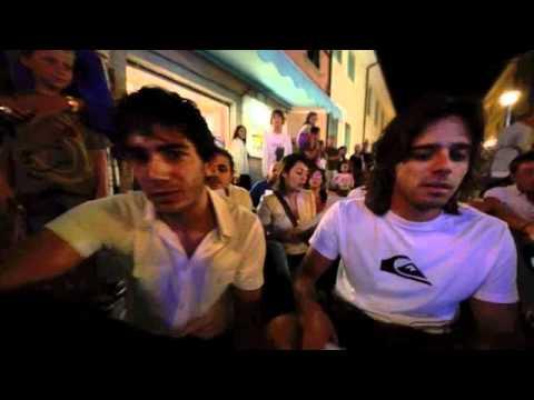 Il Concerto del Silenzio – La protesta dei musicisti elbani