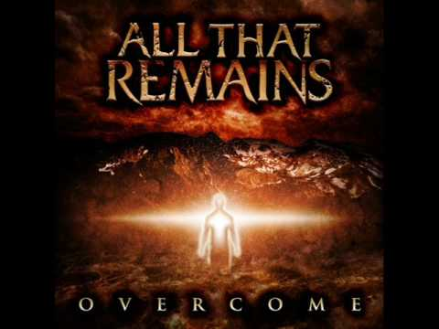 Forever In Your Hands All That Remains (with lyrics)