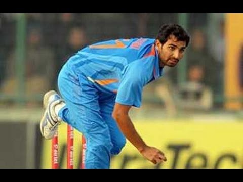 AWESOME SAB-E-BARAT GIFT FOR BENGAL SPEEDSTAR MOHAMMAD SHAMI...