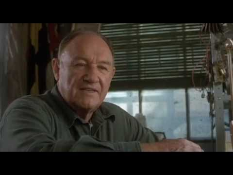 Gene Hackman - HEIST (2001) Full Movie