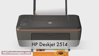 HP Deskjet 2514 Instructional Video