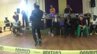 ULTIMATE DANCER 1 | NONSTOP VS K TURBO
