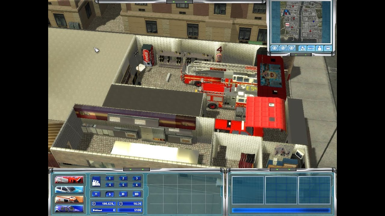 911 first responders mods download