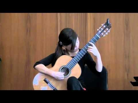 Fernando Sor - Sonate In C Op15b