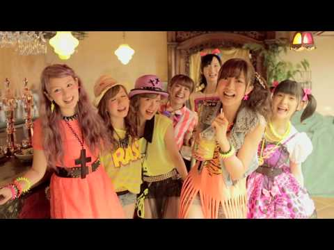 Berryz工房「Loving you Too much」(Party Ver.)