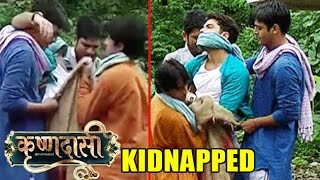 OMG! Aryan Gets Kidnapped In Krishnadasi   TV Prime Time