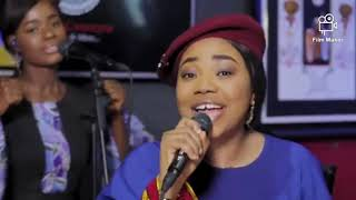 Mercy Chinwo - Na You Dey Reign ( OFFICIAL VIDEO )