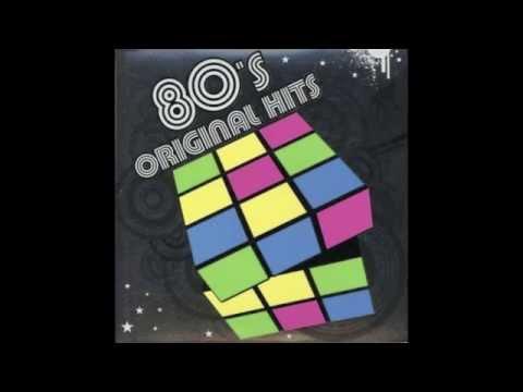 80's DISCO PARTY (Vol. 1) (non stop 80's disco hits parade)